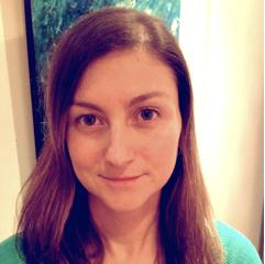 Water First Volunteer Board Member: Heather Murphy