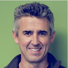 Water First Volunteer Board Member: Ian Heaps