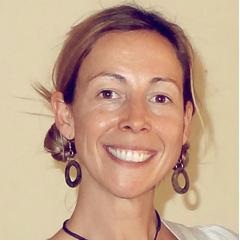 Water First Volunteer Board Member: Leah Hagreen