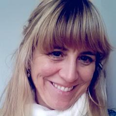 Water First Volunteer Board Member: Teza Lawrence