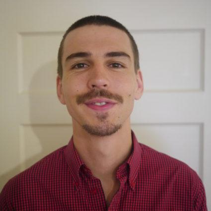 Water First Operations Volunteer: Michael L'Ecuyer