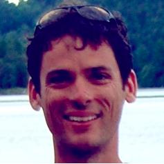 Water First Volunteer Advisor: Murray Richardson