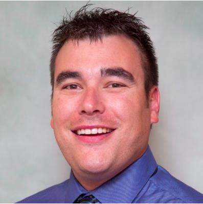 Water First Volunteer Board Member: Gary Pritchard