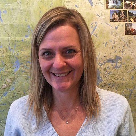 Water First Staff: Kristen Engel