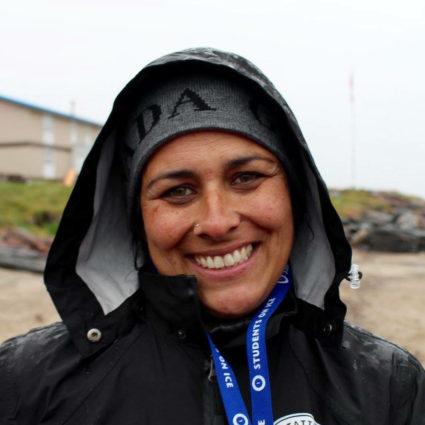 Water First Volunteer Advisor: Jackie Pye