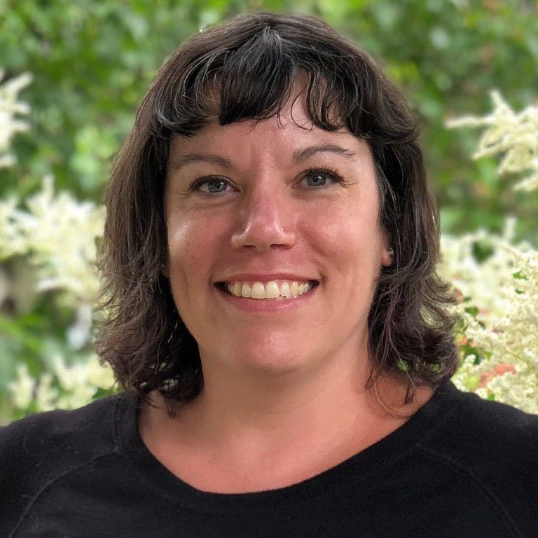 Water First Staff: Brenda Lapell