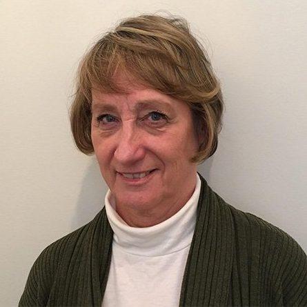 Water First Staff: Gayle Dennison