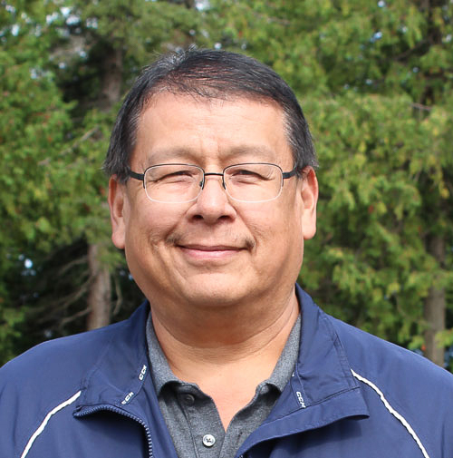 Water First Indigenous Advisor: Bill Assinewai
