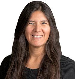 Water First Indigenous Advisor: Deborah McGregor