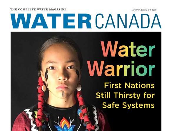 Water Canada Magazine