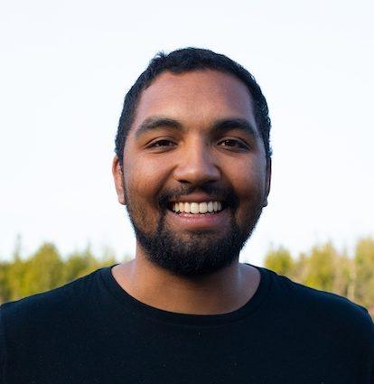 Water First Staff: Ryan Osman