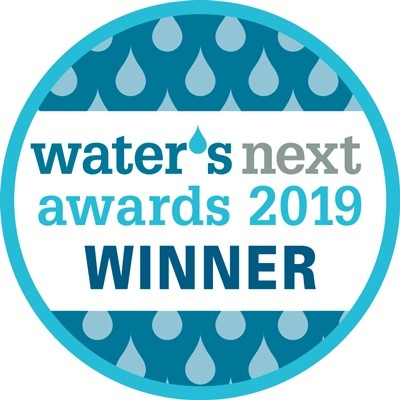 Water's Next Awards 2019 Winner