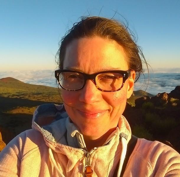 Water First Volunteer: Jocelyn Andrews
