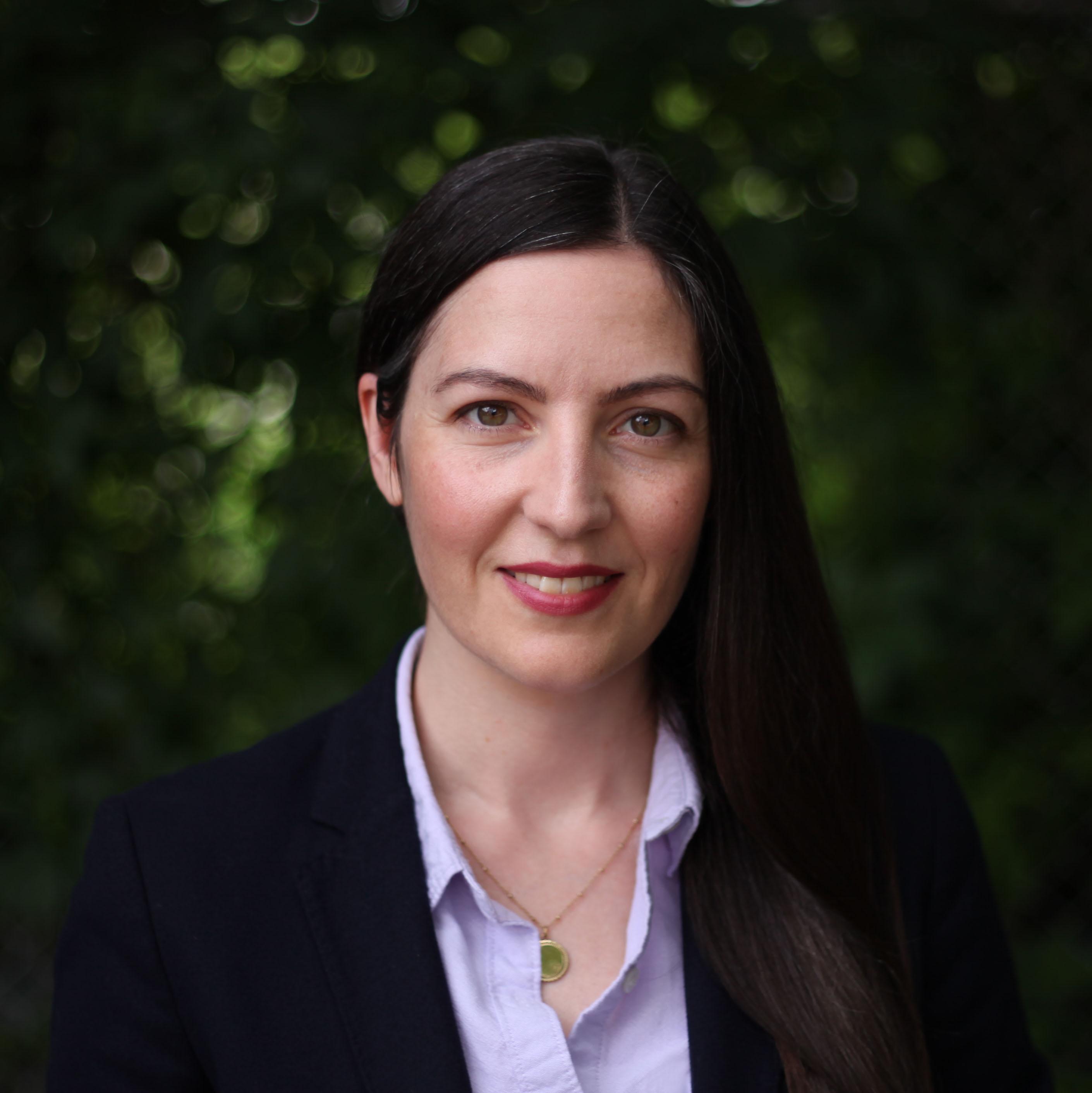 Water First Volunteer: Leanne O'Brien