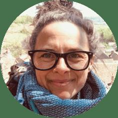 Water First Staff: Heidi Fuller