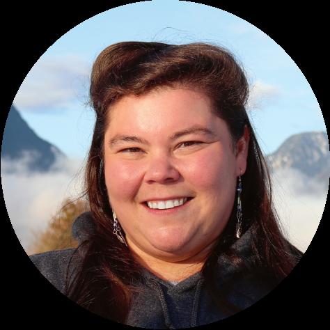 Water First Staff: Adrianna Bilinksi