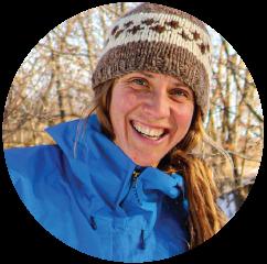 Water First Staff: Carli Lang