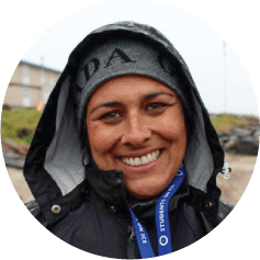 Water First Advisor: Jackie Pye
