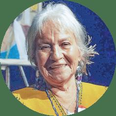 Water First FNAC: Jeannette Corbiere Lavell